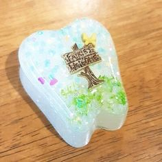 Tooth Fairy Box - Fairies Welcome Sign Tooth Fairy Box, First Tooth, Your Child, Fairies, Teeth, Shop Now, Sign, Children, Girls