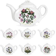 Botanic Garden Teabag/Spoon Rest