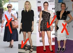 Pump ¿Qué les sienta mejor?: Analizamos sus outfits Celebrity, Pumps, Outfits, Suits, Pumps Heels, Celebs, Pump Shoes, Kleding, Outfit