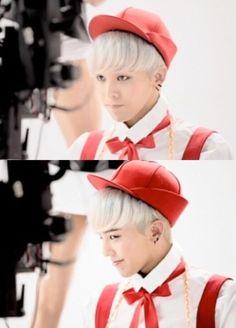 GD Jiyong / G Dragon ♡ #Crayon #Kpop #BigBang