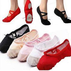 Dance Shoes Sports & Entertainment Generous Boutique Childrens Dance Shoes Womens Soft Bottom Shoes Cat Claw Adult Practice Ballet Dancing Yoga Shoes