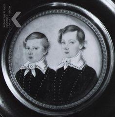 Portrait of Jhr. Tinco Martinus Lycklama à Nijeholt (1837-1900) en Jhr. Augustinus Lycklama à Nijeholt (1842-1906) Explore, Portrait, Painting, Image, Headshot Photography, Painting Art, Portrait Paintings, Paintings, Painted Canvas