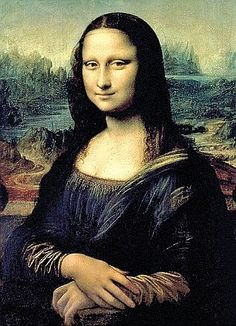 The Remains of Woman's Sons to be Exhumed in An Effort to Find the Mona Lisa. | Researchers believe the woman who inspired the painting was Lisa Gherardini Del Giocondo