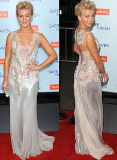 SparkLife » Celeb Style Recap: Jennifer Lawrence, Taylor Swift, and More!