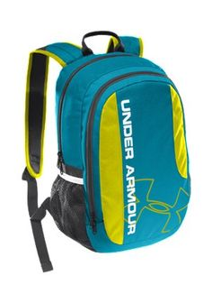 0897f10209b Dauntless Backpack- Under Armour I want this for next year! Under Armour  Backpack,