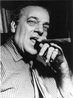 Brazilian composer and guitarist, Heitor Villa-Lobos: March 5, 1887 - 1959
