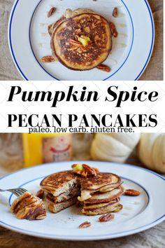 Más de 1000 ideas sobre Paleo Pumpkin Pancakes en Pinterest ...