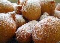 ⇒ Le nostre Bimby Ricette...: Bimby, Frittelle di Carnevale