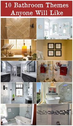 10 restroom styles which can be preferred by a lot of individuals range from the following: >>> Click the image for extra information.