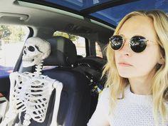 "384.1 tis. To se mi líbí, 1,063 komentářů – Candice King (@craccola) na Instagramu: ""Running humpday errands with my Boo"""