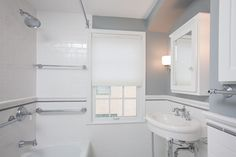 Traditional Bathroom Remodel - traditional - bathroom - minneapolis - Castle Building & Remodeling