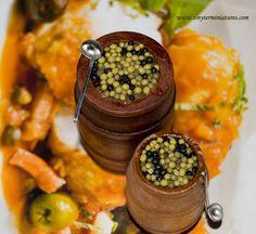 Aceituna y oliva son los dos sinónimos en castellano del viejo fruto mediterráneo del cual se extrae el aceite, base de toda nuestra coci...