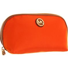 21e0a9cf9624 MICHAEL Michael Kors Kempton Medium Cosmetic Bag Michael Kors Wallet, Handbags  Michael Kors, Handbag