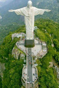 Visitar Brasil más adelante en mi vida ya sea de visita o para trabajar!