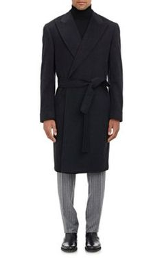 Cifonelli Cahmere Wrap Overcoat at Barneys New York Barneys New York, Luxury Gifts, Cashmere, Suit Jacket, Coat, Jackets, Fashion Design, Outfits, Shopping