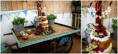 Jess and Andy's Rustic Farm Wedding By Avenue White Photography