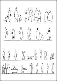 outline figures architect render에 대한 이미지 검색결과