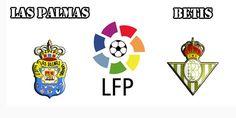 Las Palmas Vs Real Betis – Spanish La Liga (2015-16 season) - http://www.tsmplug.com/football/las-palmas-vs-real-betis-spanish-la-liga-2015-16-season/