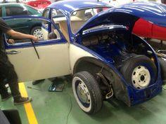 VW 66/ full paint job