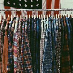 Image de clothes, shirt, and grunge