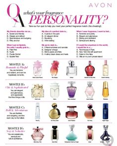 Join my Facebook page - SHOP AVON WITH BETH - for sales, discounts and more.