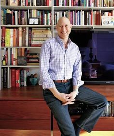 "Genius organizing advice for kicking the ""pile"" habit."