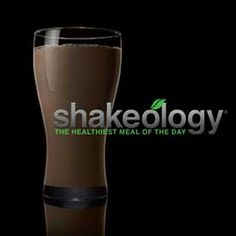 Shakeology. LOVE it!