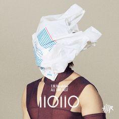 T.M.Revolution「2020 -T.M.Revolution ALL TIME BEST-」Loppi・HMV限定セットジャケット