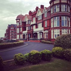 The Grand Hotel, St Annes