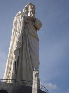 Virgen Inmaculada de la Concepcion