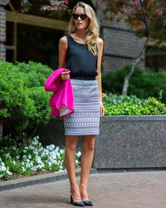 Love this skirt? Head to www.hercouturelife.com for more inspiration now!