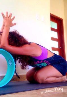 Dharma Yoga Wheel ❤️