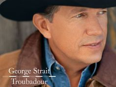 A confident cowboy who's songs always sound the same. He's on here because he reminds me of someone else.