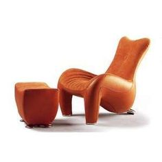 Reading Chair?