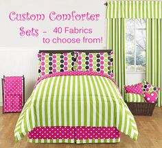 Modern Duvet - College Dorm Decor - You Pick From Over 40 Fabrics to Choose From, Bedding, Home Decor, Bedroom Decor by ColorStyleDesign on Etsy https://www.etsy.com/listing/175347256/modern-duvet-college-dorm-decor-you-pick