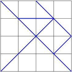 make tangram