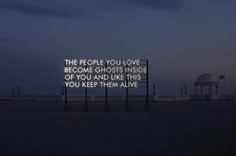 The Evocative Text-Based Art of Robert Montgomery Robert Montgomery creates deep, melancholic poetic installations all over the globe. Robert Montgomery, Jenny Holzer, Art Corner, Deep, Live, Find Image, We Heart It, Funny, Hilarious