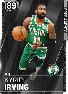 23 Best 2K Player Cards images in 2019 | Sports, Basketball