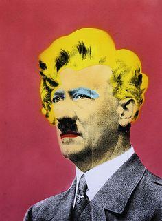 Hitler (by Jesse Lenz)