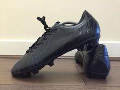52c2c5ca3 Adidas Predator Instinct FG Football Boots (Pro Edition) Size 11 *Blackout*