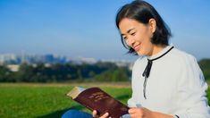 """de Tian Ying, ChinaAm fost o credincioasă a Bisericii Patriotice din China. Când am început să particip la întruniri, pastorii ne spuneau adesea: """"Frați și surori, este consemnat în Biblie că: «Căci prin credinţa din inimă se primeşte dreptatea şi prin mărturisirea cu gura se primeşte mântuirea» (Romani 10:10). Am fost justificați datorită credinței noastre și, deoarece credem în Isus, am fost mântuiți.  #Iisus #Sfanta_Biblie #rugăciune #salvare #creştinism #Evanghelie #bible_versuri… Daniel Wellington, Sky, Bible, Heaven, Heavens"""