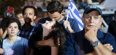 Referendum in Griechenland: Jetzt kommen die bitteren Wochen - SPIEGEL ONLINE - Nachrichten - Wirtschaft