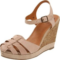 BC Footwear Women's Lifeboat Wedge Sandal - designer shoes, handbags, jewelry, watches, and fashion accessories | endless.com