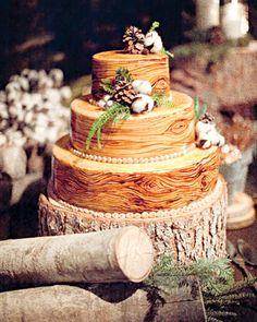 Diy woodland cake decorating set make this cake and eat it too