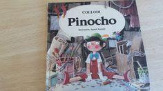 Disponible a la venta. Número 7 de la Colección Cuentos Clásicos, multilibro, Pinocho. Cómpralo aquí: http://www.todocoleccion.net/libros-segunda-mano-cuentos/pinocho-numero-7-coleccion-cuentos-clasicos-multilibro-sa-ano-88~x50973782