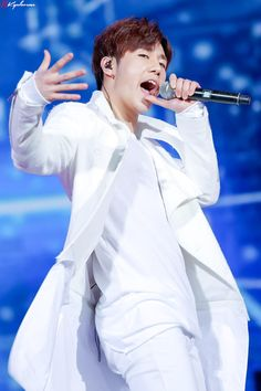 You really are my favourite. <3 #Sunggyu #INFINITE