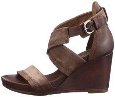 Airstep 884007, Damen Sandalen/Fashion-Sandalen, Braun (TERRA 884007-6540-8078), EU 41: Amazon.de: Schuhe & Handtaschen