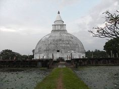 Yatala Temple, Tissamaharama, Sri Lanka (www.secretlanka.com)