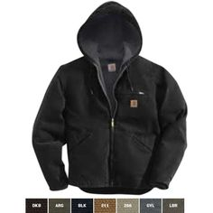 Carhartt Sierra Jacket - Client Favorite! #apparel #employee #recognition #onetouchpoint