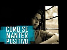 Como se Manter Positivo Em Um Ambiente Negativo | André Lima | EFT
